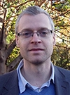 Professor Mark Williams