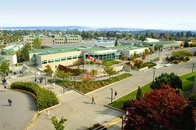 Vancouver Island University Undergraduate Programs
