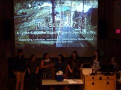 Scladina 7 internship presentation