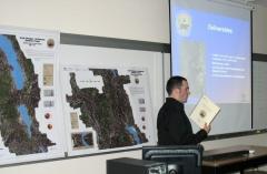 Presentation deliverables
