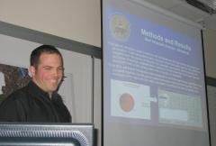 Presentation results